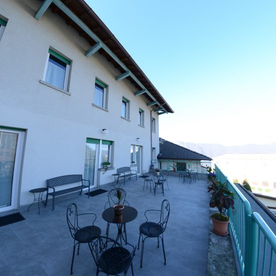 Hotel National Zelbio Como Lake